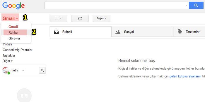 gmail-silinen-kisileri-geri-yukleyin