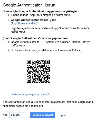google-2-adimli-dogrulama-6